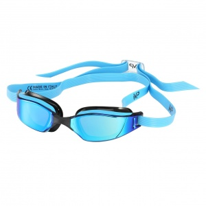 عینک شنا مسابقه ای ام پی mp