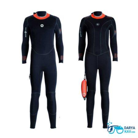 لباس غواصی Aqua lung Jumpsuit