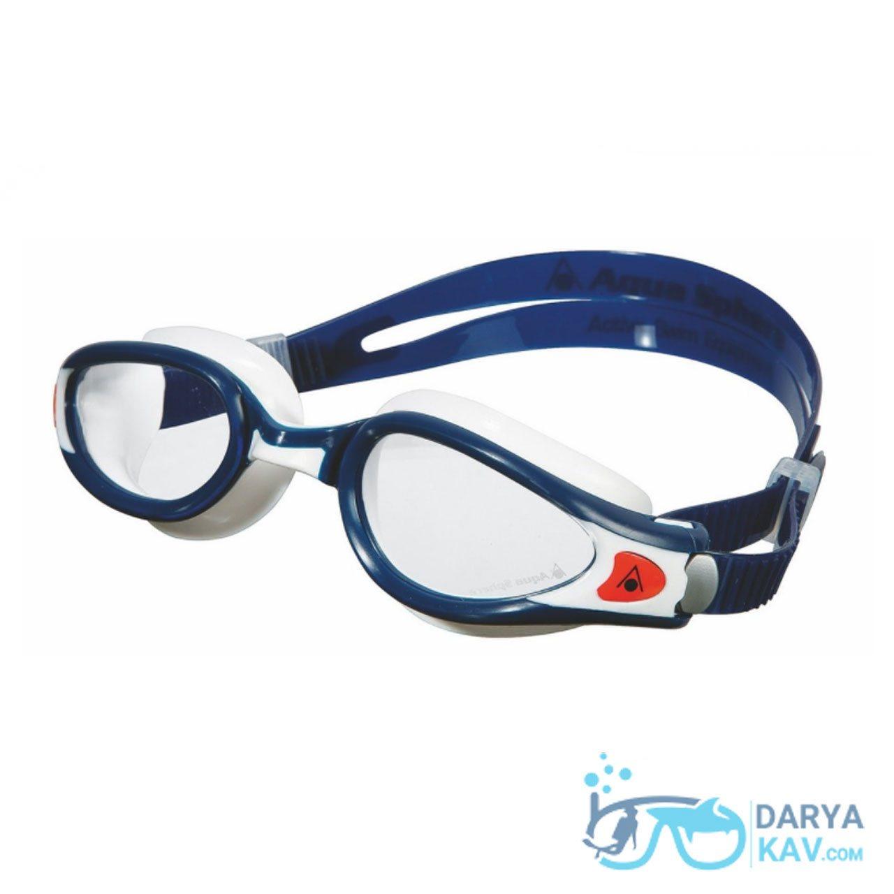 عینک شنا Kaiman Exo Small Fit