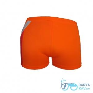 مایو پسرانه Toby Bright Orange