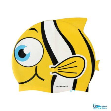کلاه شنا بچگانه Aropc Clown Fish