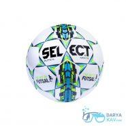 Select-Mimas-White-Blue-Futsal-Ball