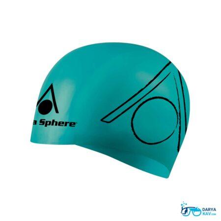 کلاه شنا Aqua Sphere Tri Cap