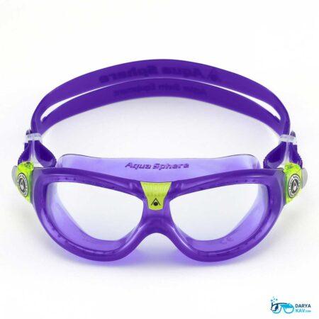 عینک شنا بچگانه Aqua Sphere Seal Kid 2