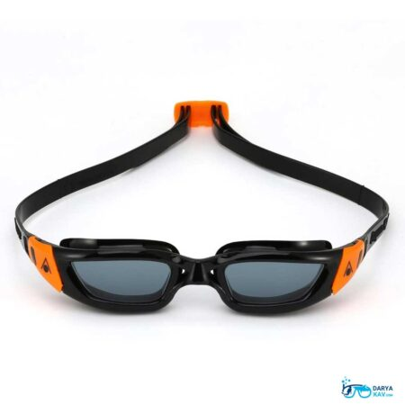 عینک شنا لنز دودی کودکان Aqua Sphere kameleon Junior