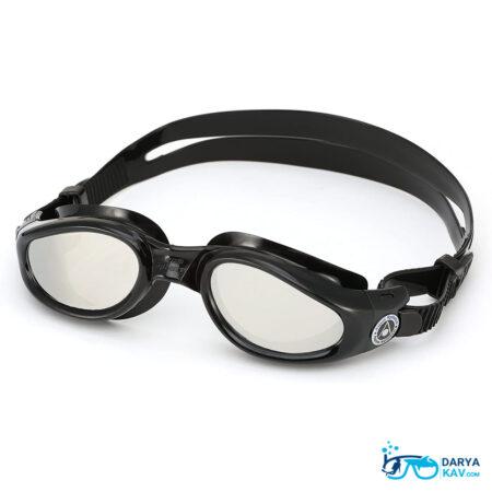 عینک شنا لنز جیوه ای Aqua Sphere Kaiman