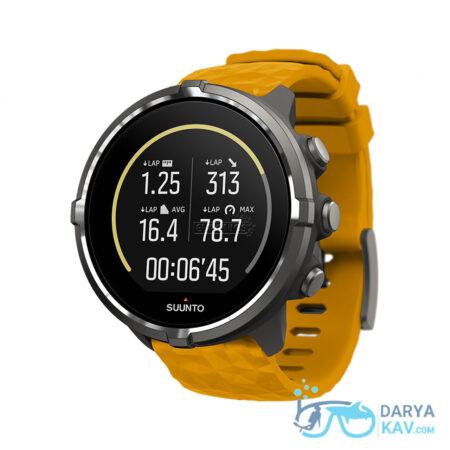 ساعت سونتو Spartan Sport Wrist HR Baro
