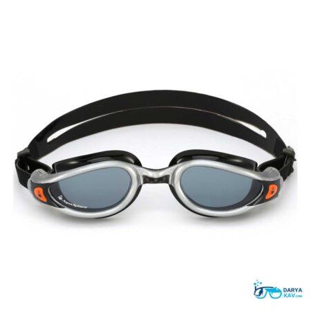 عینک شنا لنز دودی Aqua Sphere Kaiman Exo