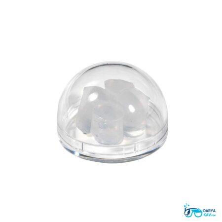 گوش گیر Aqua Sphere Silicone Ear Plugs