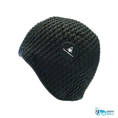 کلاه شنا Aqua Sphere Bubble Cap
