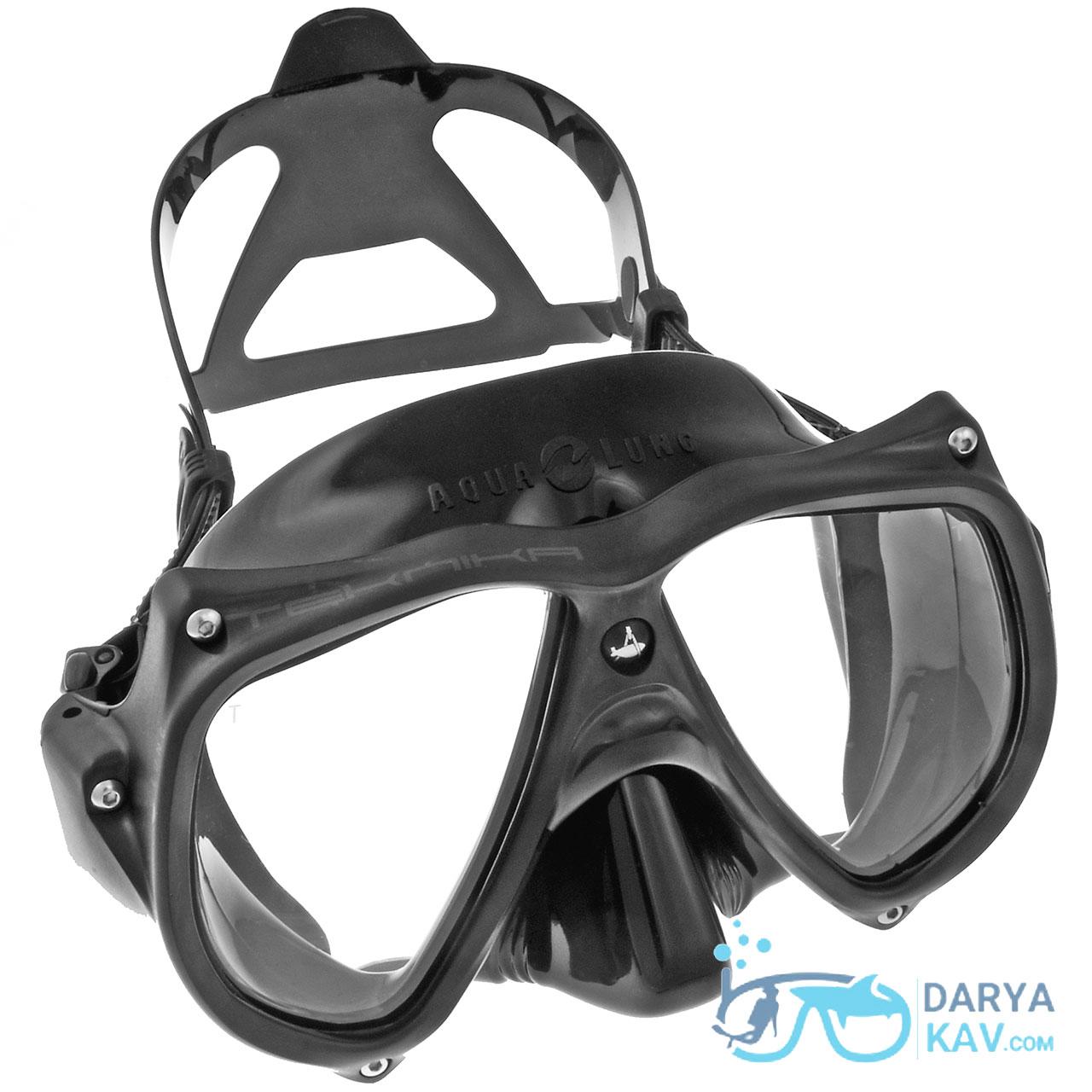 ماسک غواصی Teknika