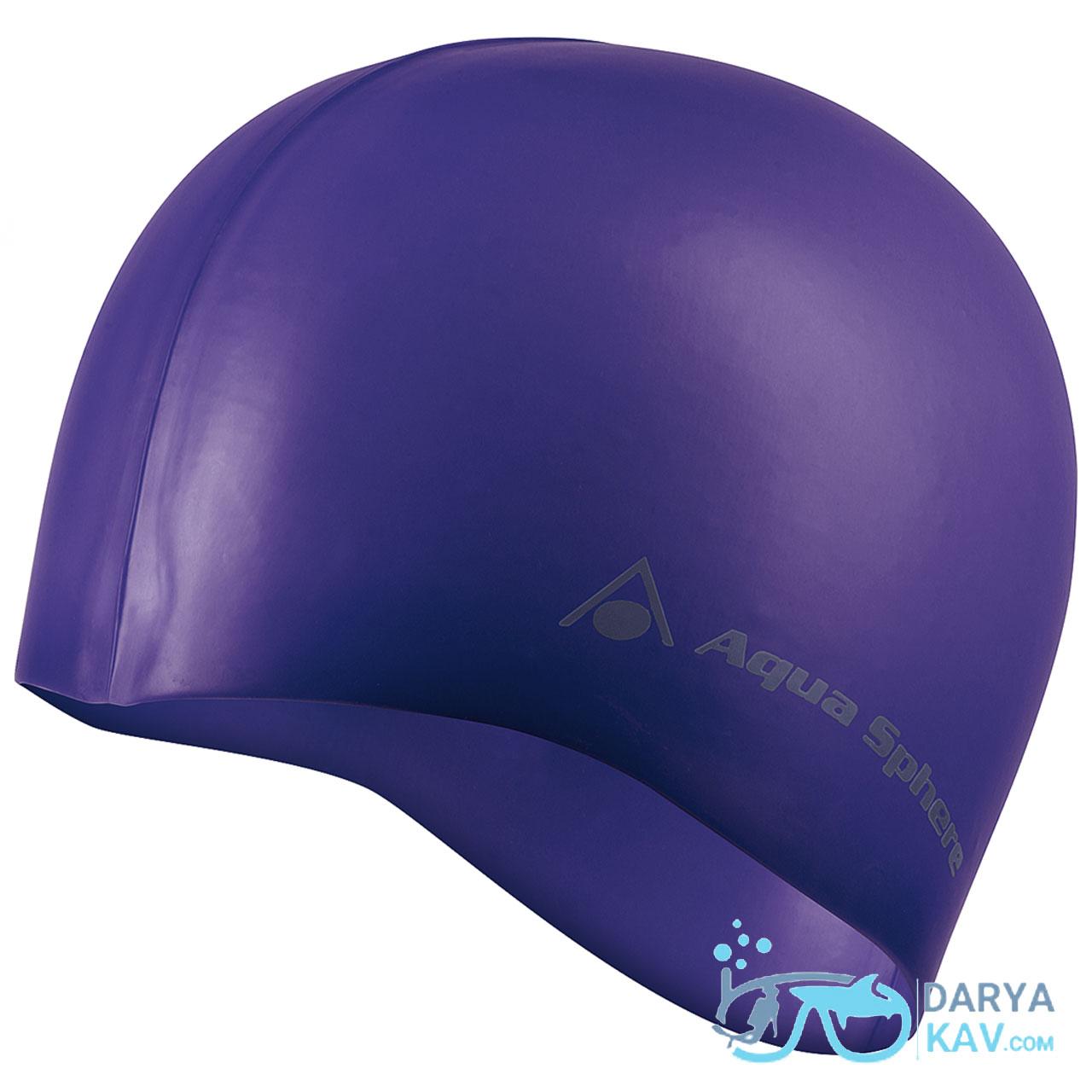 کلاه شنا Classic Silicone