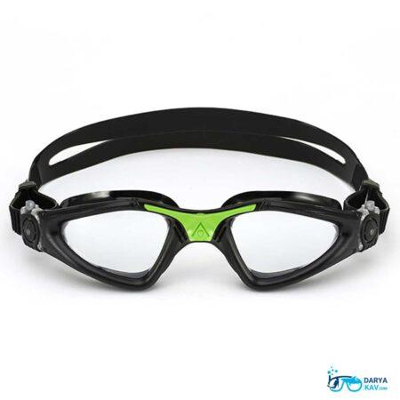 عینک شنا لنز شفاف Aqua Sphere Kayenne