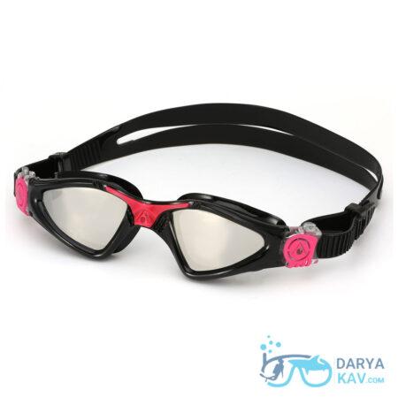 عینک شنا زنانه Kayenne لنز جیوه ای