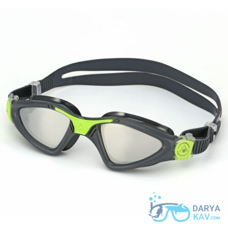 عینک شنا Kayenne لنز جیوه ای