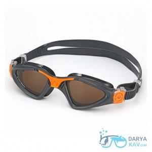 عینک شنا Kayenne لنز دودی