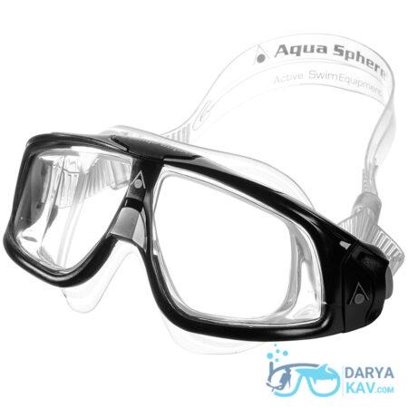 عینک شنا Seal 2.0 لنز شفاف