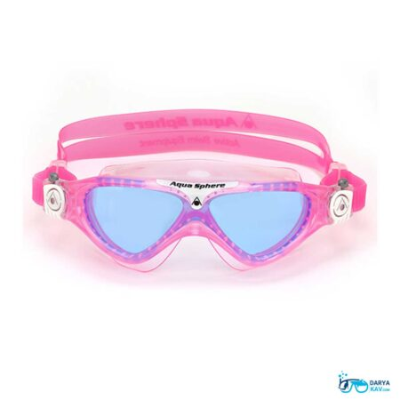 عینک شنا بچگانه Aqua Sphere Kayenne Jr