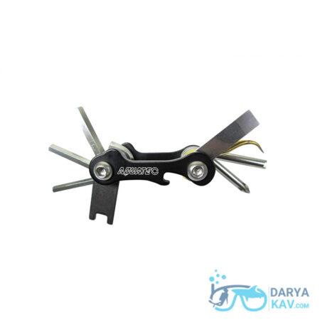 ابزار چند کاره غواصی TK-200