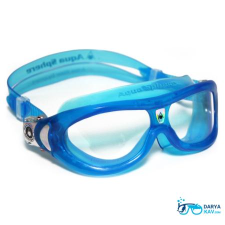 عینک شنا بچه گانه Aqua Sphere Seal Kid