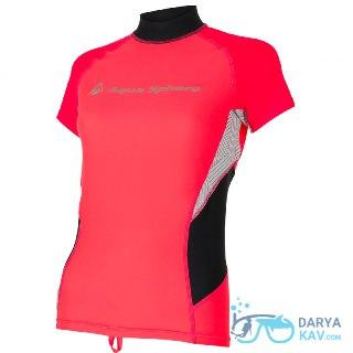 لباس شنا AMY Light red