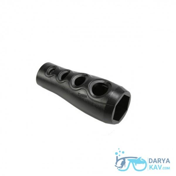 محافظ شلنگ فشار قوی و فشار ضعیف Hp200