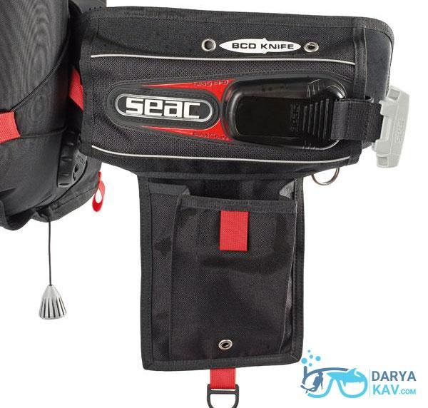 جلیقه کنترل شناوری BCD NICK