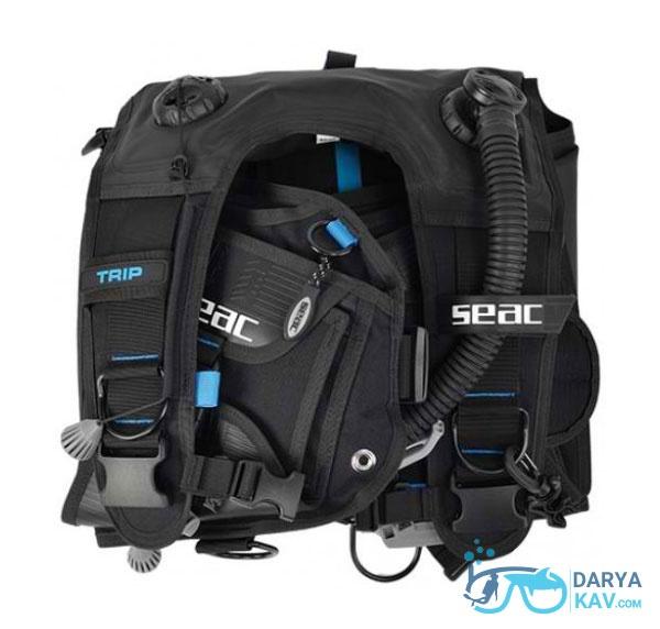 جلیقه کنترل شناوری BCD TRIP