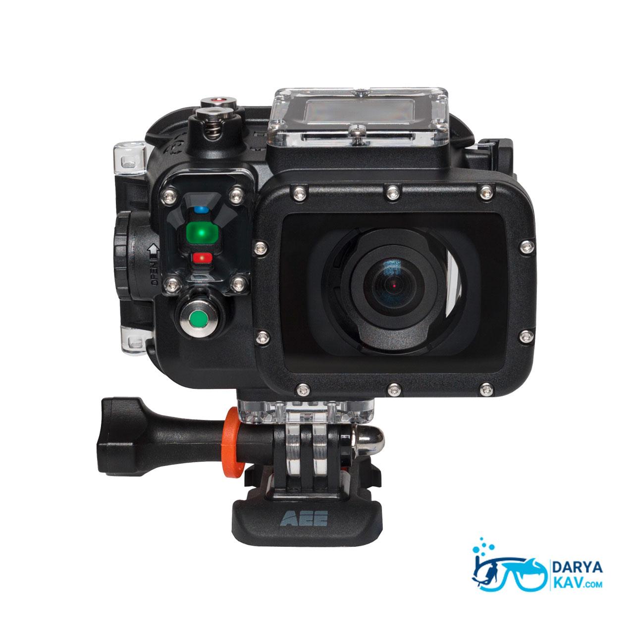 دوربین فیلمبرداری زیر آب AEE S71 T PLUS