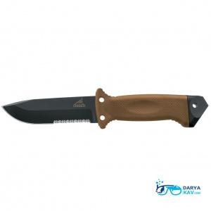 چاقو شکاری گربر LMF 2