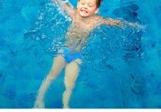 آموزش شنا – خوابیدن روی آب – دریاکاو