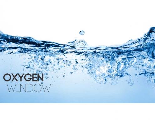 دریچه اکسیژن