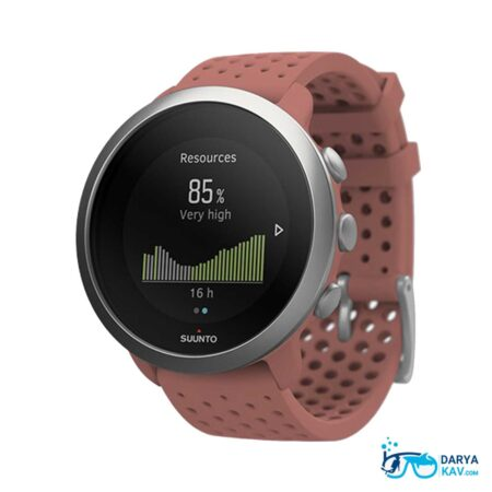 ساعت هوشمند سونتو 3 Granite Red