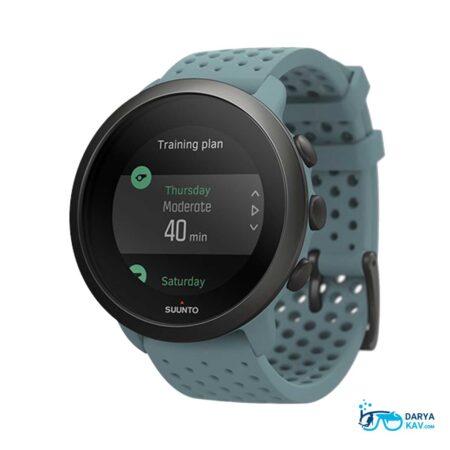 ساعت هوشمند سونتو 3 Moss Grey