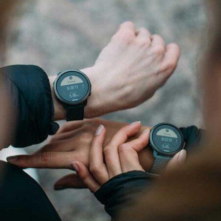 ساعت هوشمند سونتو 3 Slate Grey
