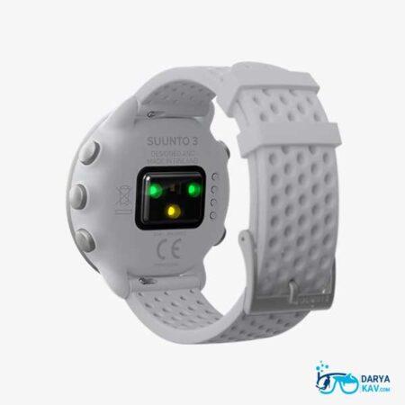 ساعت هوشمند سونتو 3 Pebble White