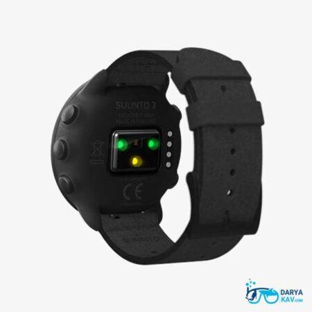 ساعت هوشمند سونتو 3 Black