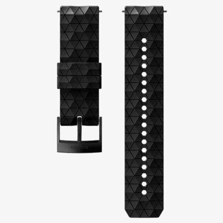 بند ساعت سونتو EXP2 Black