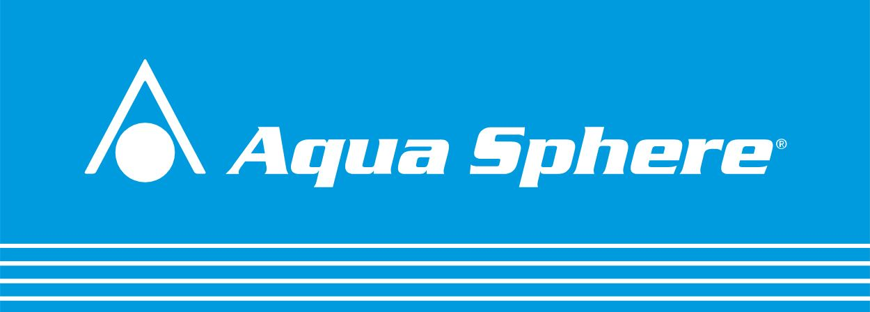 برند لوازم شنا aqua shere